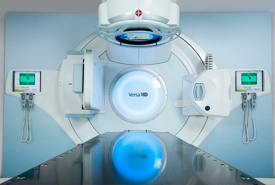 Comprehensive Cancer Center of Doctors Hospital